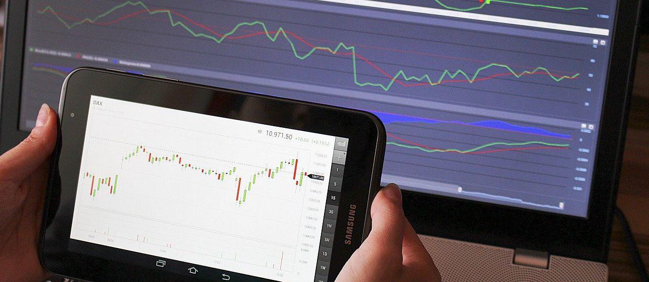 trading methode tendance options binaires